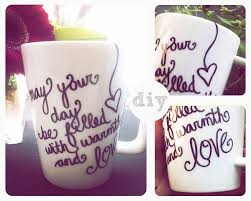 Mug Design Ideas Messages
