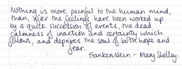 Quotes From Frankenstein Magnificent Frankenstein Quotes WeNeedFun