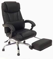 office chair footrest. full size of house:leather reclining office chair 10 amusing top contemporary with footrest property large i