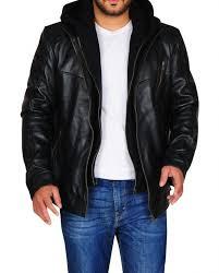 chicago pd jay halstead hood jacket