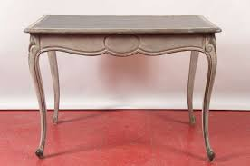 a multiple use piece this french style writing desk lamp table has