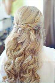 fashion down um hairstyles 25 amazing prom hairstyles for short hair half up half down