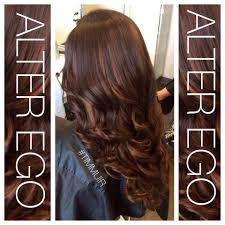 Hair Designs By Tim Mocha And Caramel Tones By Alter Ego Stylist Tim Book Your