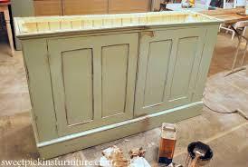 How to Glaze Furniture} – Take 2