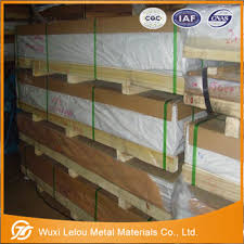 Buy Cheap China Color Aluminum Sheet Metal Products Find China
