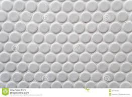 Circle Tiles White Circle Tile Pattern Royalty Free Stock Image Image 34413756