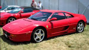 The Most Affordable Ferrari Models Ferrari Of Fort Lauderdale