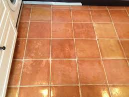 16 Pictures Terracotta Tile Kitchen