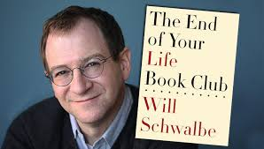Image result for the end of life book club