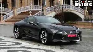 2018 lexus convertible. perfect 2018 first look the 2018 lexus lc 500 looks to be the complete sports coupe  package with lexus convertible