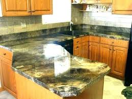 countertop replacement cost how much does it cost to replace kitchen elegant cost installing laminate how