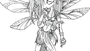 Goth Coloring Pages Trustbanksurinamecom