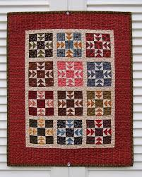 Red Patchwork Quilts – co-nnect.me & ... Quilts Handmade Patchwork Quilt For Sale Gosling Is A Small Wall Quilt  Red Patchwork Quilt Uk ... Adamdwight.com