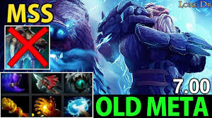 mss dota2 7 00 lone druid carry lone druid support spirit bear