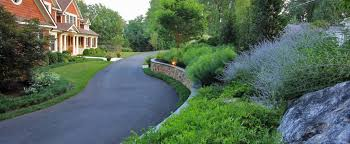 how retaining walls create definition