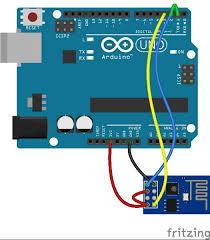 sending email using arduino uno and esp8266 wi fi module arduino and wifi module fritzing circuit