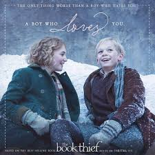 best liesel meminger and rudy steiner < images  the book thief liesel rudy ❤ ❤️