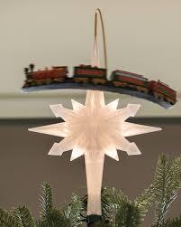 close [ESC]. Balsam Christmas Express Animated Tree Topper