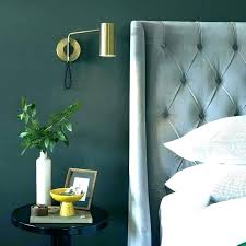 Bedroom Wall Reading Lights Simple Inspiration