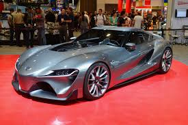 Toyota to announce new sports car division | The Torque Report