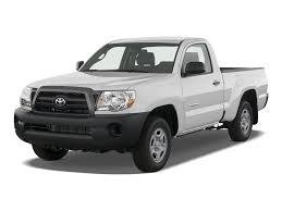 2007 Toyota Tacoma Reviews and Rating | Motor Trend