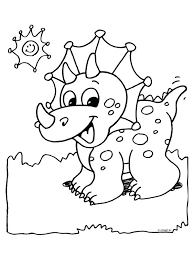 Small Picture Free Dinosaur Coloring Pages Free Realistic Dinosaur Coloring