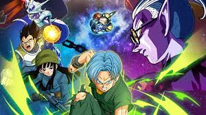 Super Dragon Ball Heroes 2  online