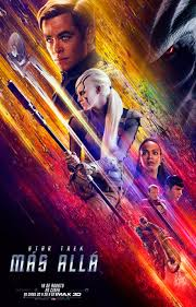 Star Trek: Más allá (Star Trek Beyond) ()