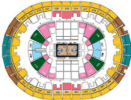 Nba Basketball Arenas Orlando Magic Home Arena Amway Center