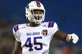 nfl won t invite top nfl draft prospect jaylon ferguson to bine because of fight at mcdonald s four years ago