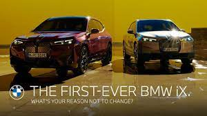 What S Your Reason Not To Change Bmw Com