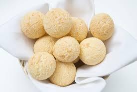 Resultado de imagem para Pão de Queijo Crocante