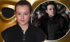 Bella ramsey, who played lyanna mormont, is set to star. Game Of Thrones Star Bella Ramsey 15 Reveals She S Banned From Watching Gruesome Hbo Show Daily Mail Online