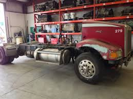 FABRICATION EO Truck and Trailer Inc Used Heavy Trucks and Parts