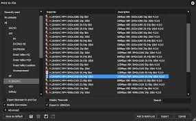 edius pro 9 workgroup 9 uhd 4k export h 264 mp4