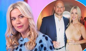 Kate lawler is unquestionably one of the most in demand and popular female dj's in the uk today. Kate Lawler 39 Reveals She S Worried Her Partner Will Divorce Her Daily Mail Online