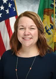 Danielle Johnson-Kutch   Alfred University