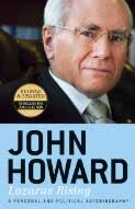 <b>Lazarus rising</b> : a personal and political autobiography / <b>John</b> ...
