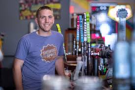 As perfect coffee at home authors michael haft and harrison suarez wrote in the atlantic, strong. Alumnus Serves Up Nitro Cold Brew Coffee On Tap Business Lessons On The Side Uva Today