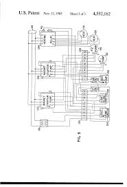 patent us4552162 electric combination cleaner google patents patent drawing