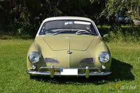 Check spelling or type a new query. Volkswagen Karmann Ghia 1960