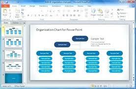 66 Actual Microsoft Org Chart 2007