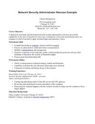 ... large ] [ fullsize ] By barry glen. Printable Network Security  Administrator Resume ...