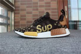 louis vuitton x adidas. supreme x louis vuitton adidas nmd r1 from yeezysgo.net - other louis vuitton adidas o