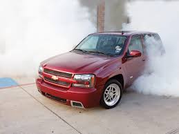 10 best mods for trailblazer ss 2007 chevy trailblazer ss gm high tech performance magazine