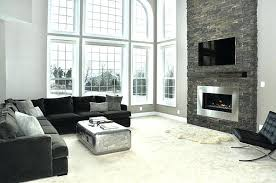 modern stone fireplace ideas modern stone fireplace designs modern stacked stone  fireplace pictures . modern stone fireplace ...