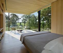Modern Cottage Bedroom Modern Small House Design By Desai Chia Architecture Lm Guest