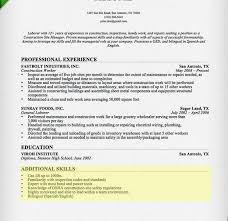 Download What To Put In Skills Section Of Resume