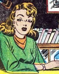 Ruth Daley (Earth-616) | Marvel Database | Fandom