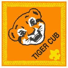 Tiger Cub Badge